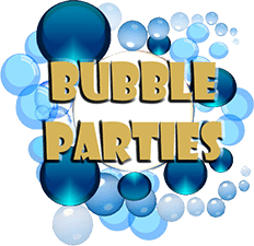 Bubble Parties