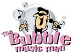 bubble music man copy