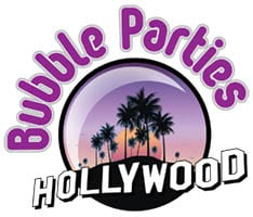 Bubble Parties Hollywood